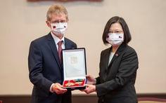 Trung Quốc tiếp tục chỉ trích đoàn Czech đến thăm Đài Loan là đe dọa chủ quyền