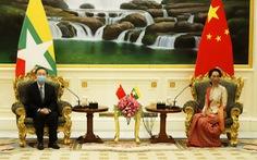 'Vành đai - Con đường' ì ạch ở Myanmar khiến Trung Quốc lo lắng
