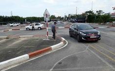 Chính phủ thống nhất để Bộ Công an sát hạch cấp bằng lái xe