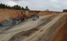 Nhà thầu nộp 44 hồ sơ tranh quyền xây 3 dự án đường cao tốc Bắc - Nam