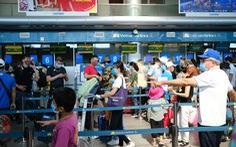 Từ 0h ngày 7-9, khôi phục hoạt động của máy bay, xe lửa, ôtô… đến Đà Nẵng