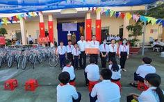 Japfa Comfeed Việt Nam thực hiện chương trình 'Vì thế hệ tương lai' năm 2020