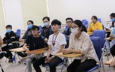 ĐH Kinh tế TP.HCM, Khoa y ĐH Quốc gia TP.HCM công bố điểm sàn