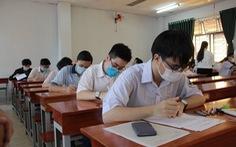ĐH Kinh tế TP.HCM: Điểm chuẩn từ thi năng lực cao nhất 850 điểm