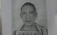 Đã bắt được phạm nhân trại giam Z30D bỏ trốn