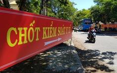 Huế liệu có đang 'ngăn sông cấm chợ' đối với người đến từ Đà Nẵng?