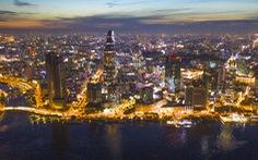 Cận cảnh cao ốc, chung cư, khách sạn... ngàn tỉ đang được rao bán