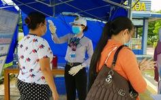 Đồng Nai kiểm tra, giám sát chặt người về từ Đà Nẵng