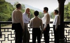 Niềm tin tan vỡ của ông Joe Biden về Trung Quốc