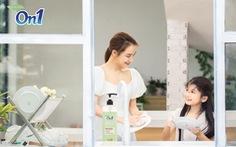 Nước rửa chén nào phù hợp cho cả gia đình?