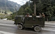 Ấn Độ đòi Trung Quốc trao trả 5 thường dân nghi bị bắt ở biên giới