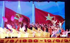 Xô viết Nghệ Tĩnh - thiên anh hùng ca bất diệt