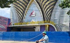Karaoke, thi đấu thể thao... tại Bình Dương được hoạt động trở lại từ 8-9
