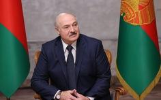 Tổng thống Belarus nói Nga sẽ là nước tiếp theo nếu Belarus sụp đổ