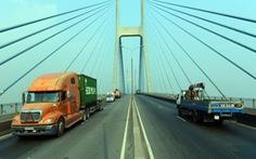TP.HCM yêu cầu doanh nghiệp xây dựng sửa chữa khe co giãn cầu Phú Mỹ
