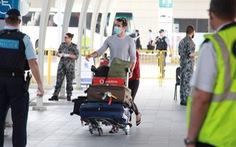 Trung Quốc tố tình báo Úc thẩm vấn, tịch thu máy tính... các nhà báo Trung Quốc