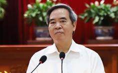 Đề nghị xem xét kỷ luật ủy viên Bộ Chính trị Nguyễn Văn Bình