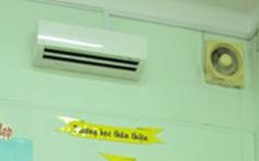 Tâm sự của cái máy lạnh