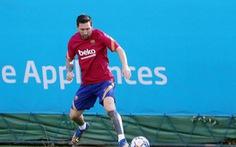 HLV Koeman 'cảnh cáo': Messi không có 'đặc quyền' gì ở Barca
