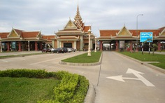 Campuchia có kế hoạch mở thêm cửa khẩu quốc tế với Việt Nam và Thái Lan
