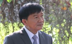 Thủ tướng ký quyết định thi hành kỷ luật nguyên chủ tịch Quảng Ngãi Trần Ngọc Căng