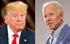 Ông Trump nói Joe Biden 'ngu ngốc', yêu cầu xin lỗi vì phát ngôn về vắc xin