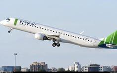 Các đường bay đến Côn Đảo sẽ hết độc quyền khai thác