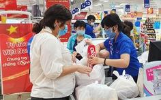 Ngày cuối 'tích sao nhận quà' thiết thực tại hệ thống hơn 100 siêu thị thuần Việt