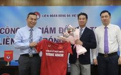 Giám đốc kỹ thuật Yusuke Adachi: 30 năm nữa bóng đá Việt Nam có thể đánh bại Nhật Bản