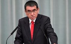 Bộ trưởng quốc phòng Nhật: 'Trung Quốc là mối đe dọa nhiều nước'