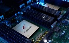 Samsung, SK Hynix, LG đồng loạt 'nghỉ chơi' Huawei
