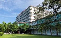 Bệnh viện Đa khoa trung ương Cần Thơ: Không  ngừng nâng tầm chất lượng