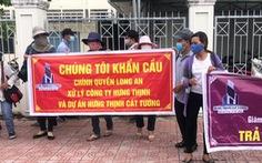 Khởi tố vụ án lừa đảo liên quan khu dân cư Hưng Thịnh Cát Tường tại Long An