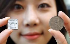 Hàn Quốc phát triển công nghệ kết nối di động không cần SIM