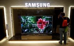 Samsung đưa một phần nhà máy TV từ Trung Quốc sang Việt Nam