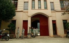 Báo cáo Bộ Công an 2 vụ bị can chết tại trại tạm giam thuộc Công an Lào Cai