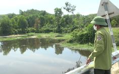 Trại heo gây ô nhiễm bị dân phản ánh: Phạt 320 triệu đồng