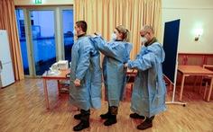 Lãnh đạo BioNTech thông báo sẽ có vắc xin 'thế hệ hai' dễ bảo quản