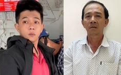 Hai cha con giả cảnh sát hình sự để cướp xe máy ở Hóc Môn