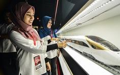 Singapore và Malaysia hủy bỏ dự án đường sắt cao tốc vì 'hết tiền' do COVID-19