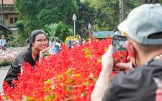 Giá vé tăng, người dân lại đến đông hơn để ủng hộ Thảo cầm viên Sài Gòn
