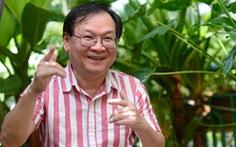 Nhà văn Nguyễn Nhật Ánh: Sẽ viết cho đến ngày 'bạo chúa thời gian' ghé thăm