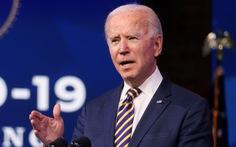 Ông Joe Biden kêu gọi đất nước 'đoàn kết, hàn gắn và tái thiết'