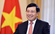 Việt Nam thực hiện 34 cuộc điện đàm, trao đổi trực tuyến với lãnh đạo thế giới năm 2020