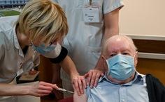 Tin vui năm mới: WHO phê duyệt sử dụng khẩn cấp vắc xin ngừa COVID-19 đầu tiên