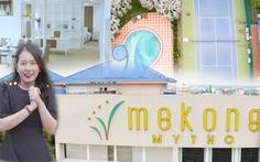 Check-in khách sạn MêKông Mỹ Tho, choáng ngợp phòng 'tổng thống' 128m2
