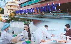 Camera Y tế: Bệnh viện ĐH Y Dược TP.HCM, nơi kết hợp mô hình Trường – Viện đầu tiên của Việt Nam