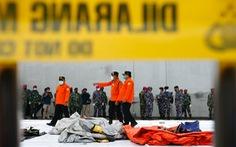 Việt Nam chia buồn vụ máy bay Indonesia gặp nạn