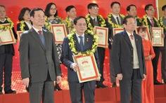 HDBank lọt vào top 50 doanh nghiệp xuất sắc nhất Việt Nam 2020