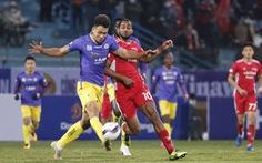 CLB Hà Nội và tín hiệu vui trước V-League 2021